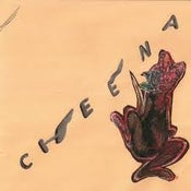 "Image of Cheena - S/T 7"" (Sacred Bones)"