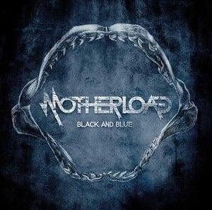 Image of £3!!! Black & Blue Album!!!
