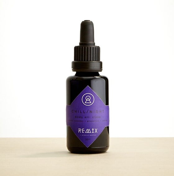 Image of Chill / NIGHT Body Oil: Sleep Therapy