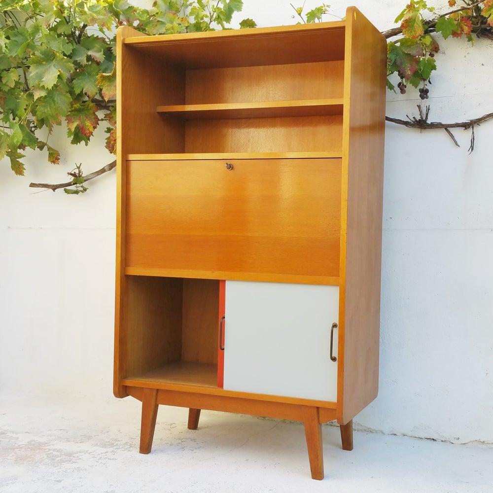 Image of Secrétaire Design René Caillette