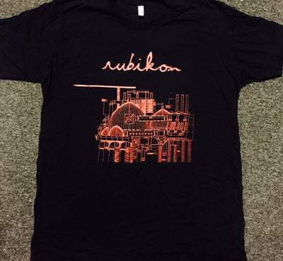 """Image of Rubikon """"Come to my Window"""" T Shirt"""