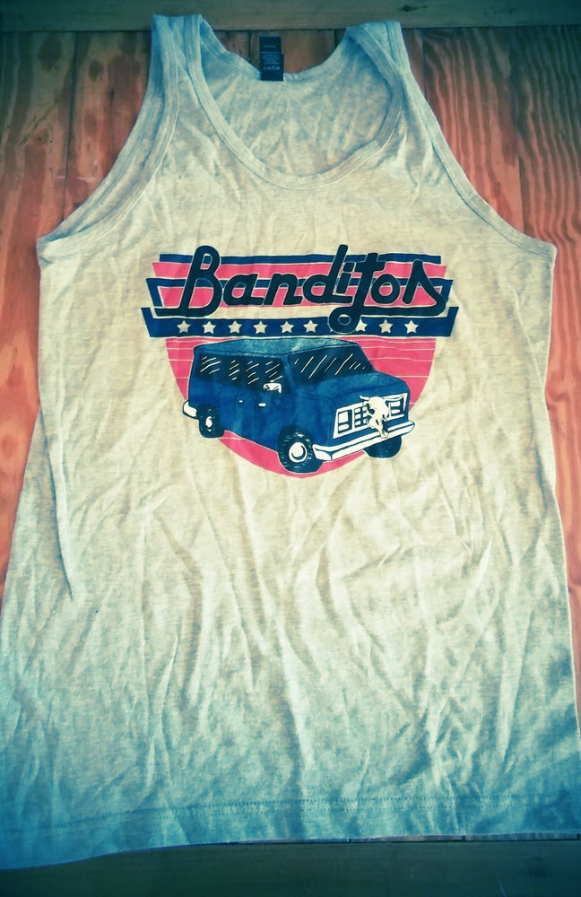 Image of 'Vandito' Tank Tops