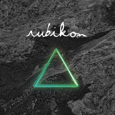 "Image of Rubikon ""Delta"" CD"