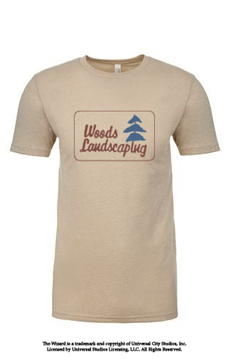 Image of Wizard - Woods Landscaping