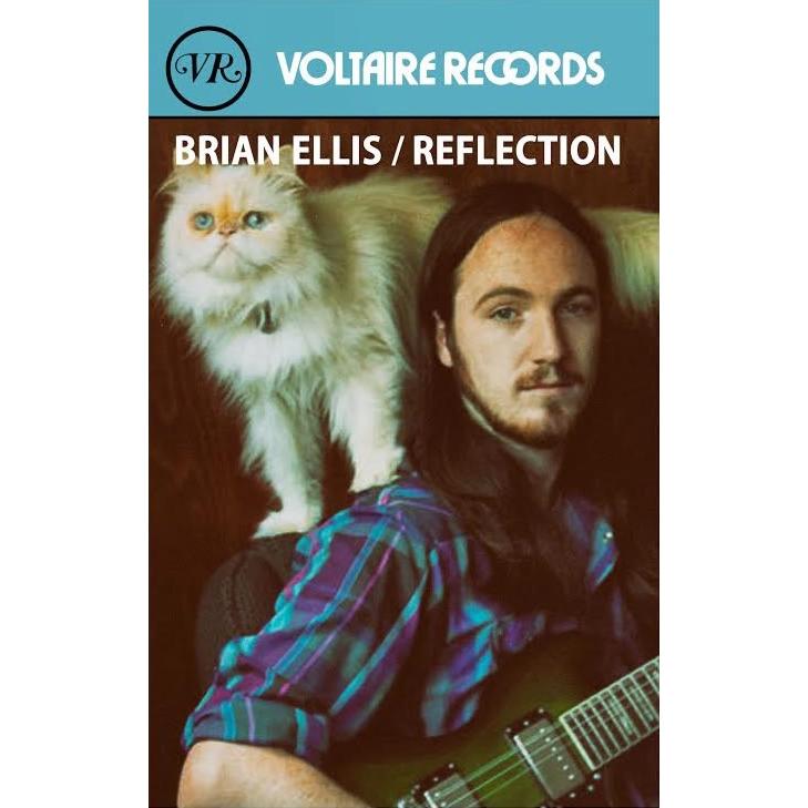 Image of Brian Ellis - Reflection Tape