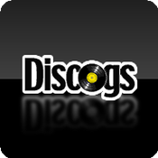 Image of Our Discogs store!