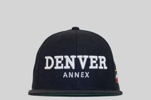 Denver Snapback - ANNEX