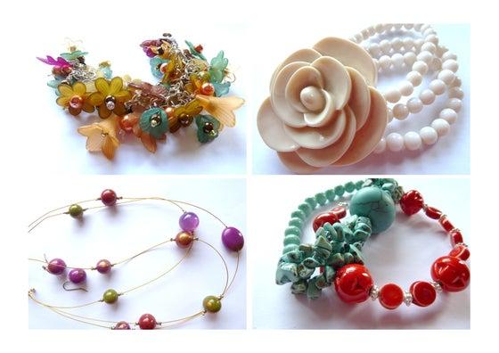 Image of Workshop Jewellery Making