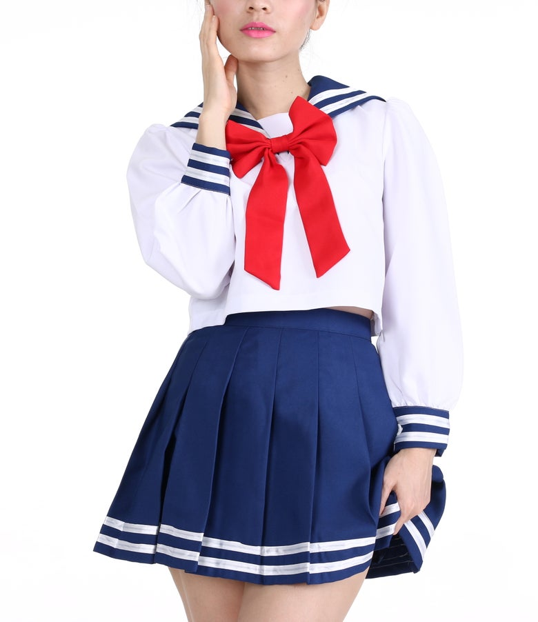 Image of Usagi Inspired 2 piece set