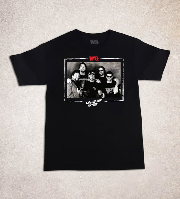 Image of NWO tee
