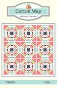 Image of Playful PDF Pattern #987