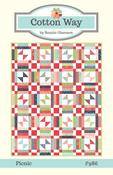 Image of Picnic PDF Pattern #986
