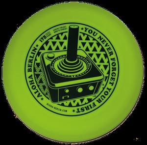 Image of Ultimate Frisbee - ATARI -