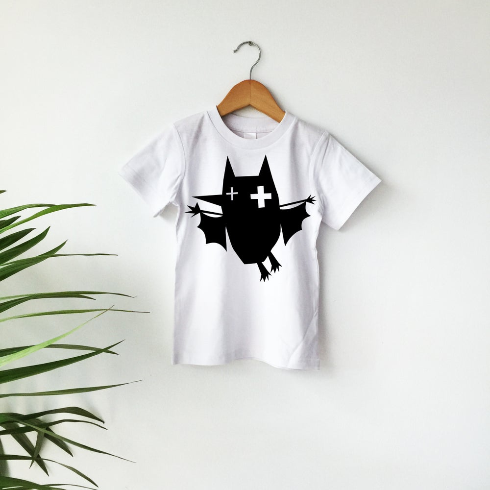 Image of Bat Monster T-shirt