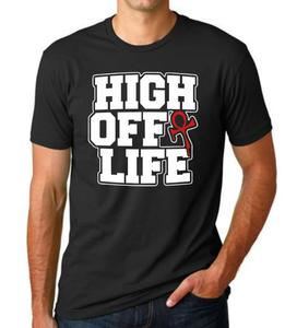 Image of 2015 High Off Life T-Shirt (Black)