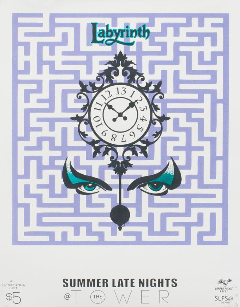 Image of Labyrinth - Emilee Dziuk