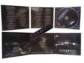 Image of Synapses-Devoutness (DIGIPACK CD)+Sticker Logo