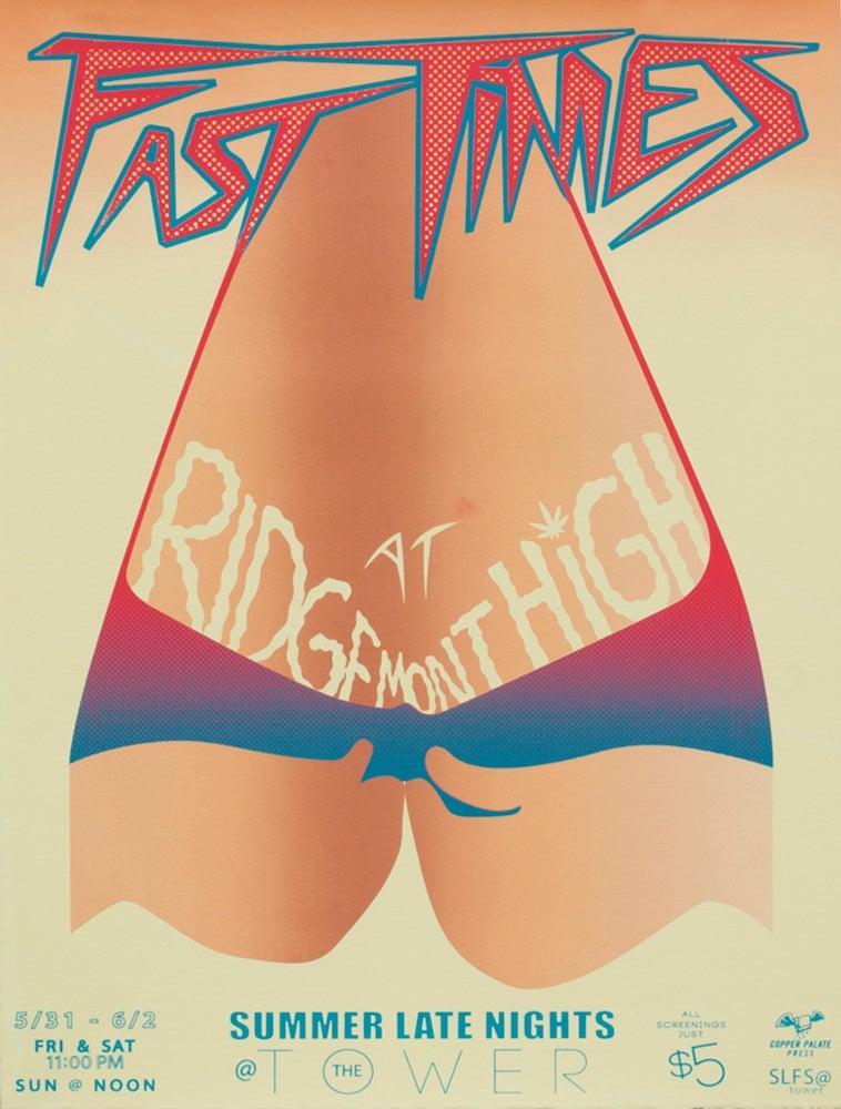 Image of Fast Times at Ridgemont High