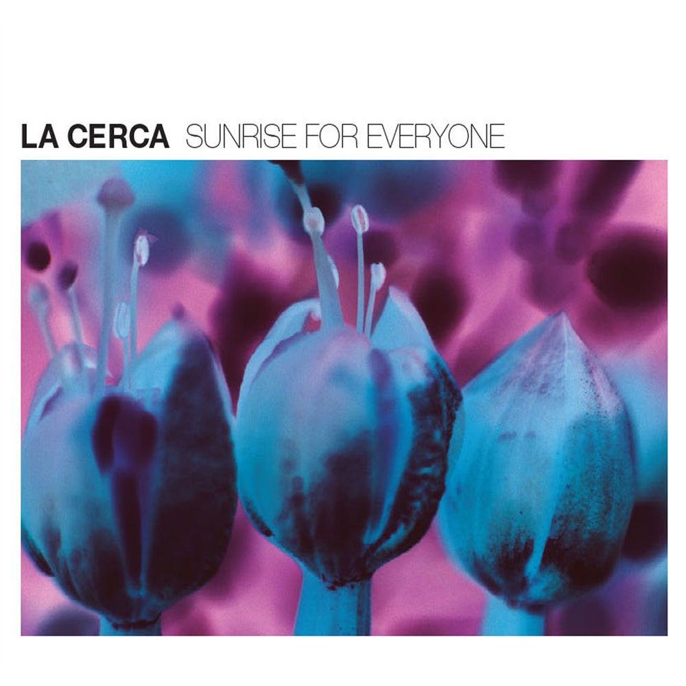 """Image of LA CERCA - """"SUNRISE FOR EVERYONE"""" LP"""