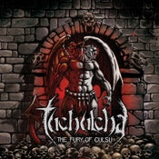 Image of  :: OUT NOW! :: THE FURY OF CULSU - New Release 2015 - CD