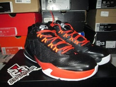"Jordan CP3 VIII (8) ""Infrared/Blk"" - FAMPRICE.COM by 23PENNY"