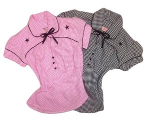 Image of   Gingham Rodeo Shirt