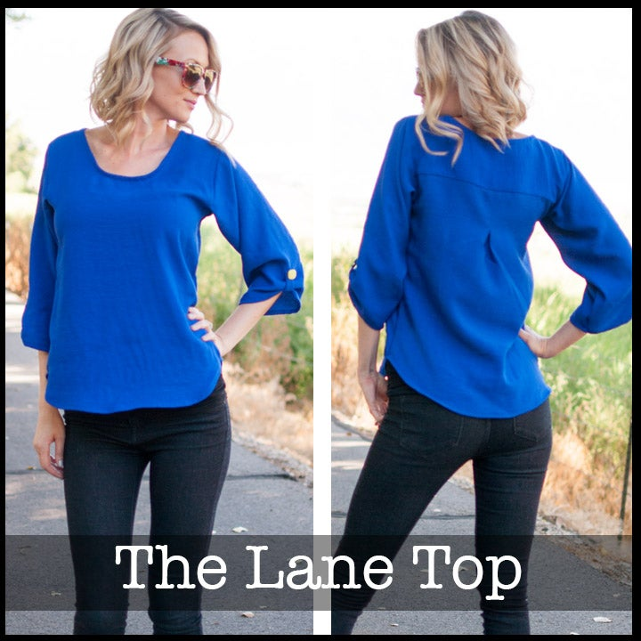 Image of The Lane Top