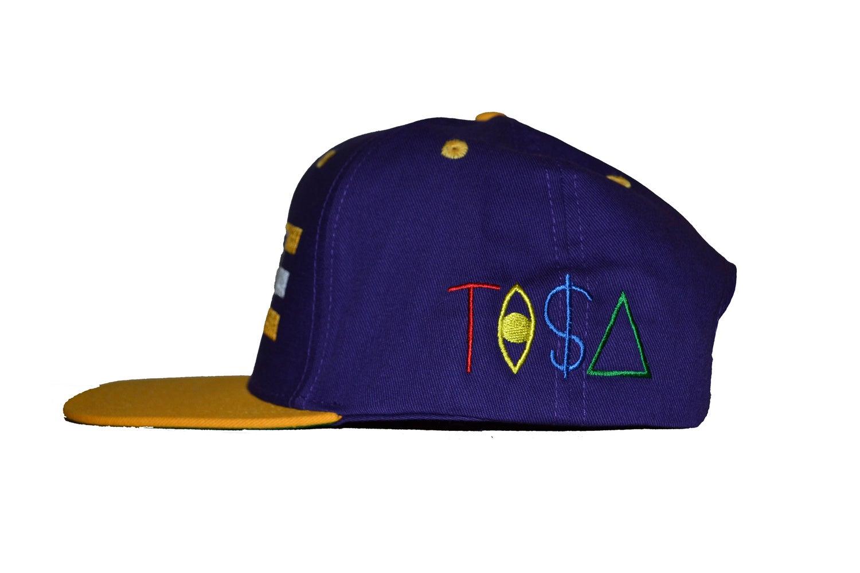 Image of TI$A LAKERS CAP