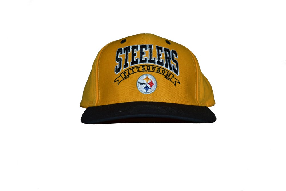 Image of TI$A STEELERS CAP