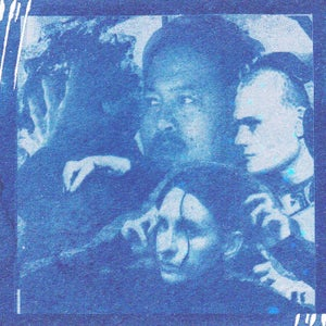 Image of The Blue Tapes House Band: vol. 1