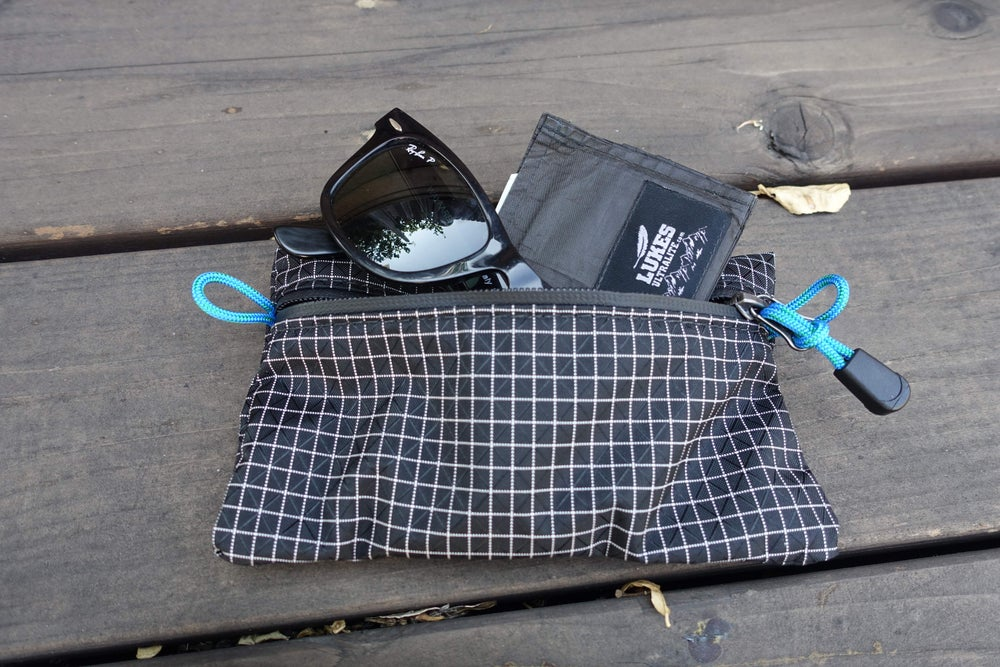 Image of Yanco For Tytanium Dyneema X Gridstop Pouch