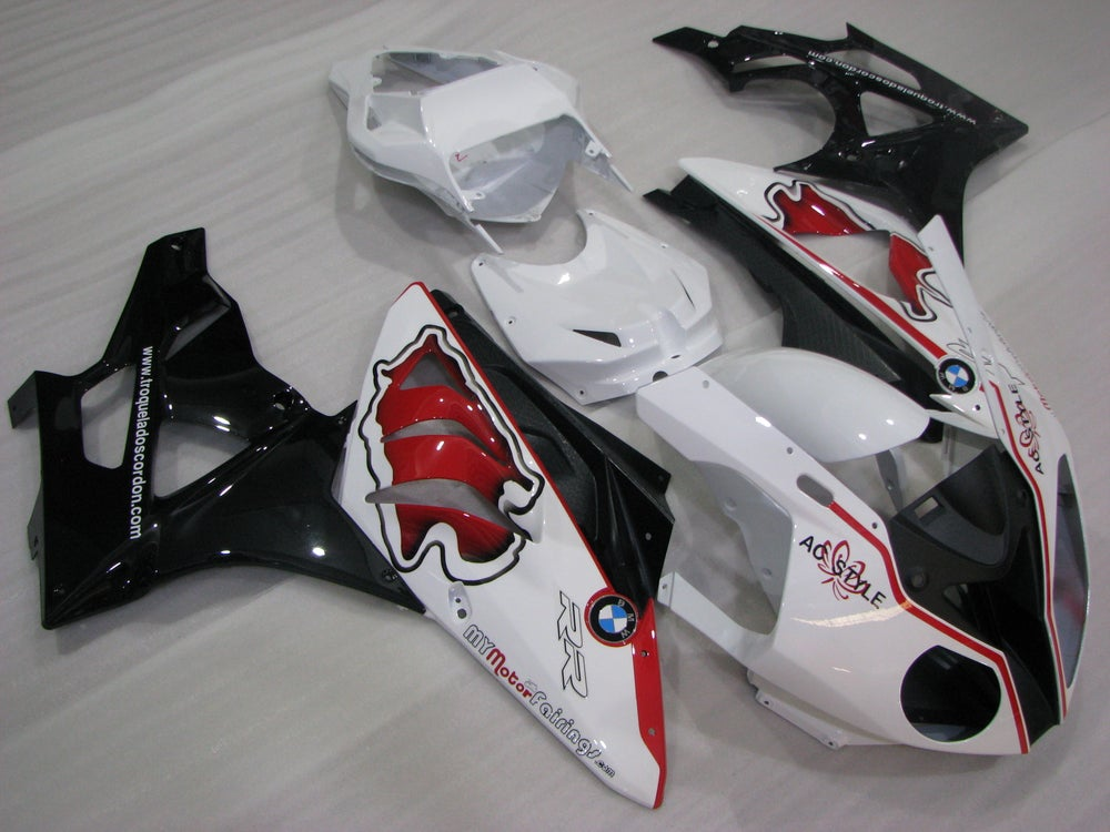 Image of BMW Aftermarket parts - S1000R 12/14-#03