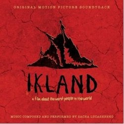 Image of Ikland Soundtrack digital release