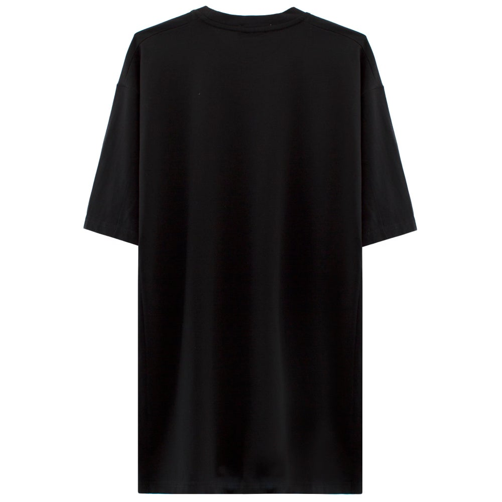 Image of COMPASS T-Shirt - Black