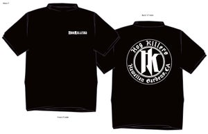 Image of HK Shirt
