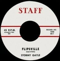 "Image of 7"" Stormy Gayle : Flipsville."