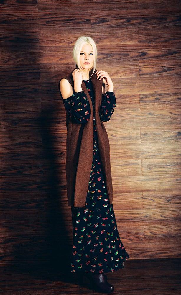 Image of Sam & Lavi Stefania Dress