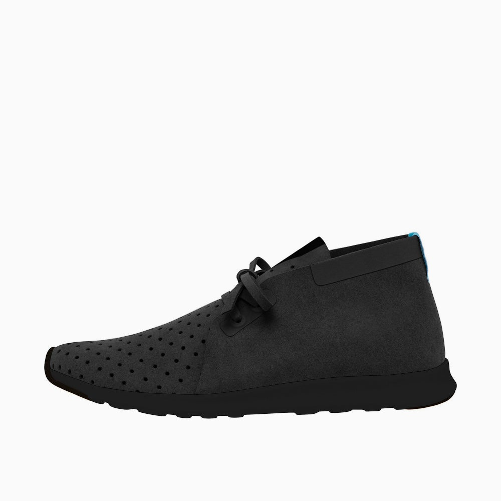 Image of Native Apollo Chukka - JIFFY BLACK