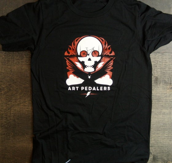 Image of Artpedaler T-Limited Run