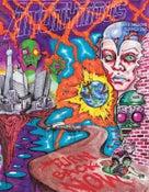 Image of Anonymous Magazine Issue 4