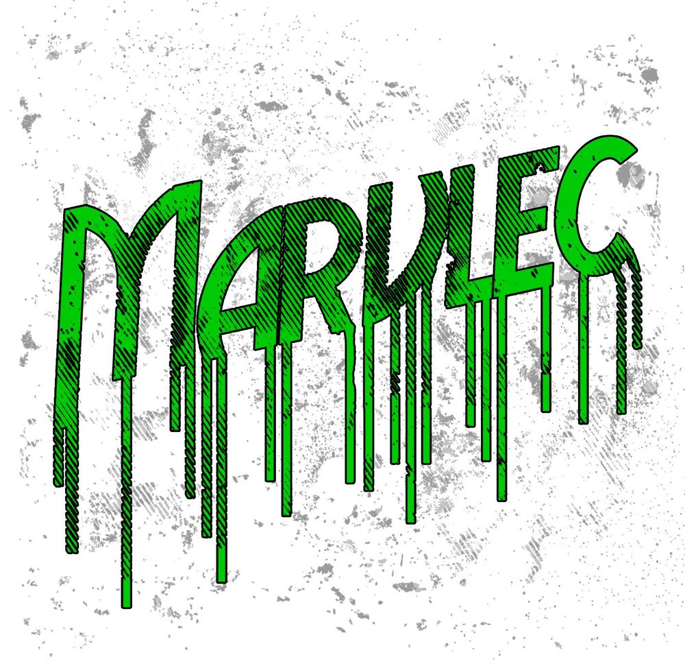 Image of Marvlec EP 2015