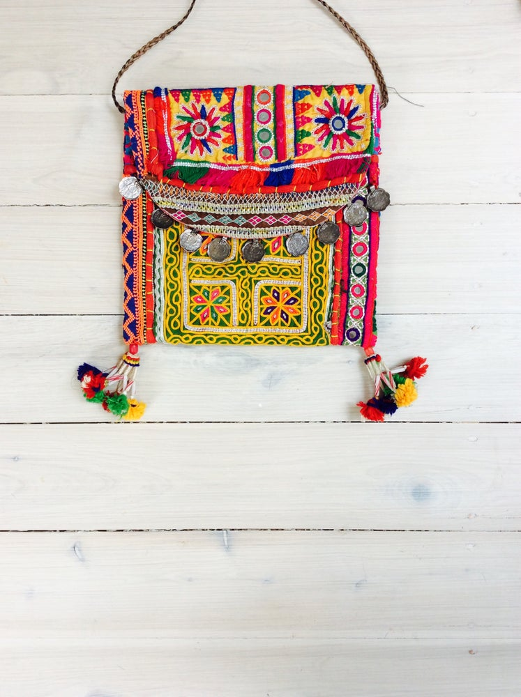 Image of  The Stevie Festival bag #8