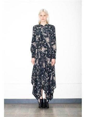 Image of Sam & Lavi Bianca Dress