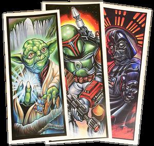 Image of Star wars Set