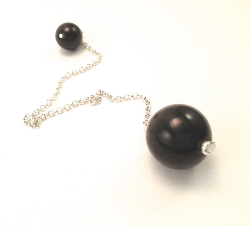 Image of Pendulums