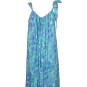 Image of Del Ray 6 Way Maxi Dress (Malibu Blue) by Eb&Ive