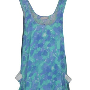 Image of Santa Cruz Dress (Malibu Blue) by Eb&Ive