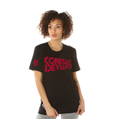 Image of CONSTANT DEVIANTS Womens (POP ART LOGO DESIGN)