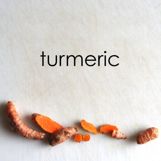 Image of Turmeric