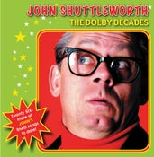 Image of John Shuttleworth - The Dolby Decades Double Vinyl LP